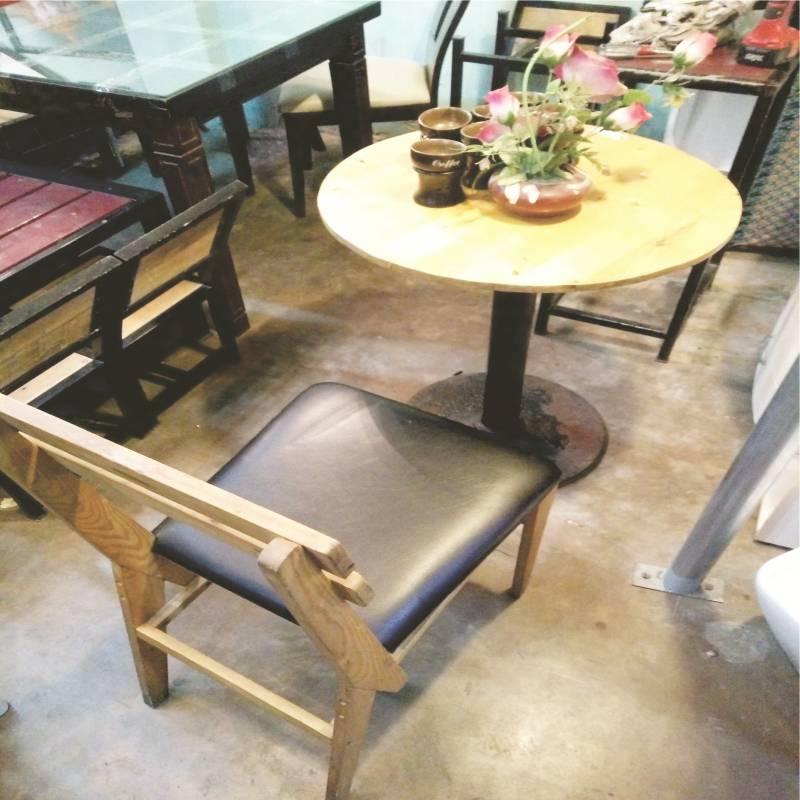 Địa chỉ Thanh lý bàn ghế cũ tại Đà Nẵng giá tốt