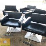 ghế cắt tóc nữ