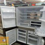 Tủ lạnh 626l